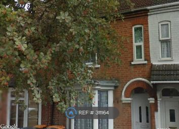 Thumbnail 3 bed terraced house to rent in Marlborough Road, Bedford