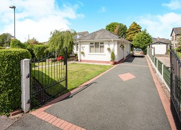 Thumbnail 3 bed bungalow for sale in Hest Bank Lane, Slyne, Lancaster