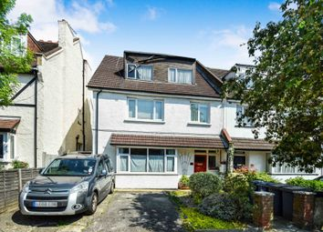Thumbnail 2 bed flat for sale in Chislehurst Avenue, North Finchley