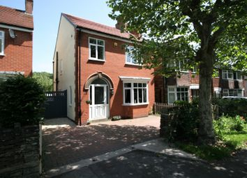3 bed detached house for sale in Morris Avenue, Newbold, Chesterfield S41