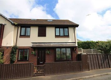 Thumbnail 4 bed property for sale in Bodrigan Road, Looe