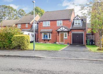 5 bed detached house for sale in Goldacre Close, Whitnash, Leamington Spa, Warwickshire CV31