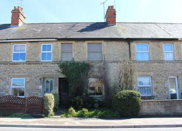 Thumbnail 2 bed terraced house for sale in Oxford Road, Calne