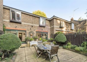 3 bed mews house for sale in Regents Mews, Langford Place, St John's Wood NW8