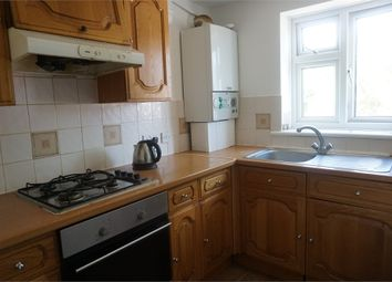 Thumbnail 2 bed maisonette to rent in Furnival Avenue, Slough, Berkshire