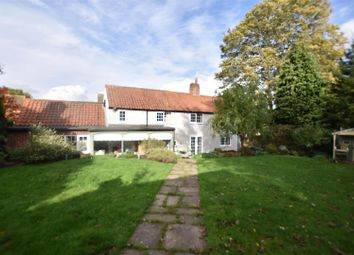 Thumbnail 3 bed cottage for sale in Narrow Lane, Hathern, Loughborough
