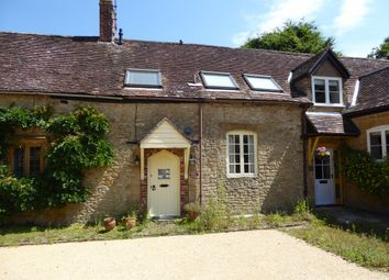 Thumbnail 2 bed cottage for sale in Yeovil Road, East Coker