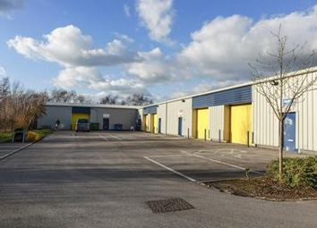Thumbnail Light industrial to let in Flexspace Dinnington, Nobel Way, Monksbridge Road, Dinnington