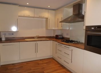 Thumbnail 2 bed penthouse to rent in The Wynd, Billingham