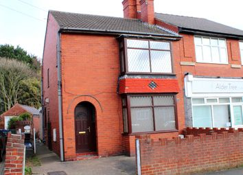 Thumbnail 1 bedroom flat for sale in Mere Lane, Armthorpe, Doncaster, South Yorkshire