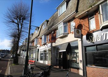 Thumbnail 2 bed flat for sale in Christchurch Road, Boscombe, Bournemouth