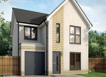 Thumbnail 4 bedroom detached house for sale in Duffus Heights, Elgin
