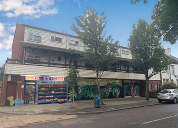 Thumbnail 3 bed flat for sale in 119A Maybank Road, South Woodford, London