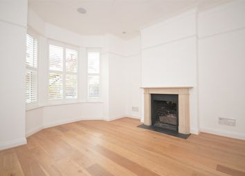 Thumbnail 4 bed terraced house for sale in Ivy Road, London