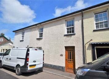 3 bed terraced house to rent in West Street, Witheridge, Devon EX16