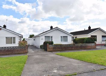 Thumbnail 3 bed detached bungalow for sale in Cefn Hengoed Road, Winch Wen, Swansea