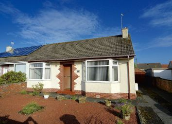 Thumbnail 2 bed semi-detached bungalow for sale in Springfield Avenue, Prestwick