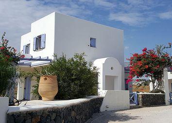 Thumbnail 2 bed villa for sale in Santorini, Greece