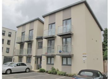 Thumbnail 2 bed flat for sale in Montpellier Drive, Cheltenham