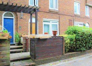 Thumbnail 3 bed maisonette for sale in North Gower Street, Euston, London