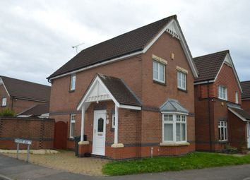Thumbnail 3 bed detached house to rent in Hanson Way, Longford, Coventry