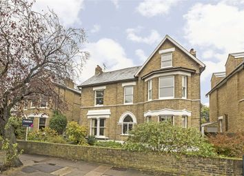 Thumbnail 4 bed flat for sale in Cumberland Road, Kew, Richmond