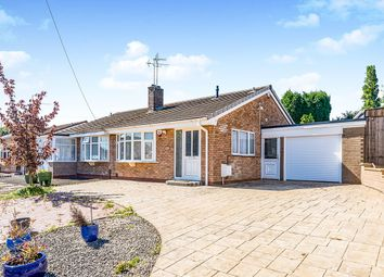 Thumbnail 2 bed bungalow for sale in Oldcroft, Telford