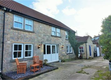 Thumbnail 4 bed cottage for sale in Church Lane, Sheffield