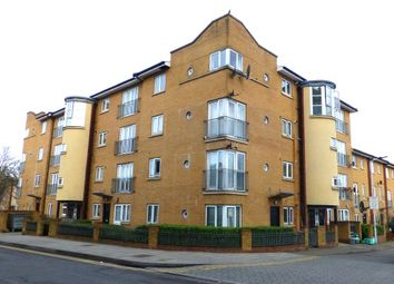 Thumbnail 2 bedroom flat to rent in Lavington Close, Hackney Wick