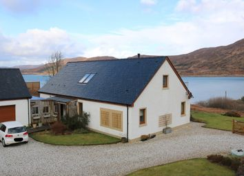 Thumbnail 4 bed detached house for sale in 6 Dunan, Isle Of Skye