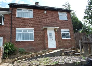 Thumbnail 3 bed semi-detached house for sale in Demesne Drive, Stalybridge