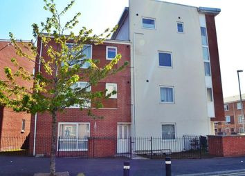 Thumbnail 2 bed flat for sale in Devonshire Street South, Manchester