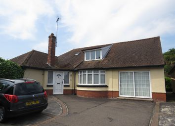 Thumbnail 6 bed detached bungalow for sale in Newton Road, Dovercourt, Harwich