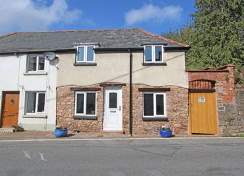 Thumbnail 3 bed cottage for sale in Commercial Road, Uffculme
