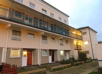 Thumbnail 1 bed flat to rent in Cranford Lane, Including Heating & Hot Water, Heston