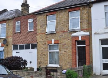 Thumbnail 4 bed terraced house to rent in Grange Road, Ilford
