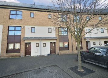 Thumbnail 4 bed terraced house to rent in Tower Square, Northampton