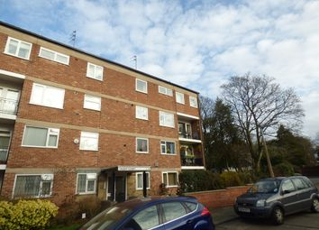 Thumbnail 2 bed maisonette for sale in Talbot Court, Prenton
