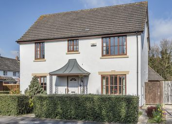 Thumbnail 4 bed detached house for sale in Eardisley, Herefordshire