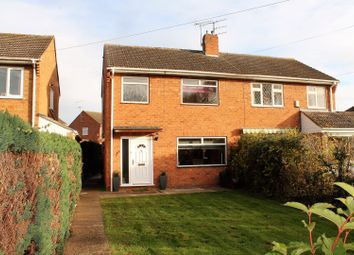 Thumbnail 3 bed semi-detached house for sale in Bath Road, Worcester