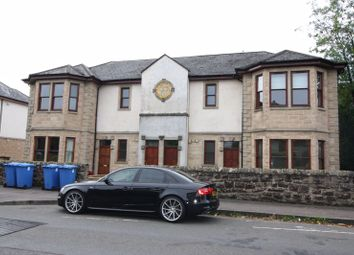 Thumbnail 2 bed flat for sale in Delaney Court, Alloa