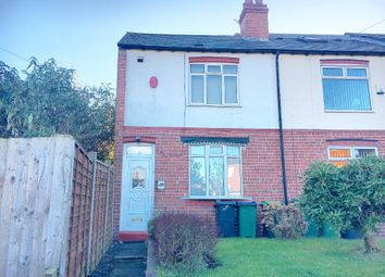 Thumbnail 2 bed end terrace house to rent in Little Lane, West Bromwich, West Midlands