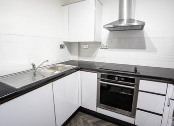 Thumbnail 1 bed flat to rent in Bennetts Hill, Birmingham