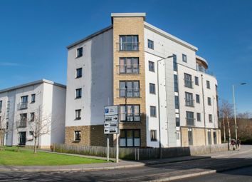 Thumbnail 2 bed flat for sale in Vasart Court, Perth, Perthshire