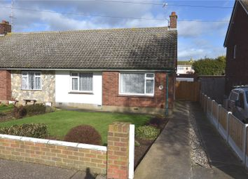Thumbnail 2 bed bungalow for sale in Elm Road, Shoeburyness, Essex