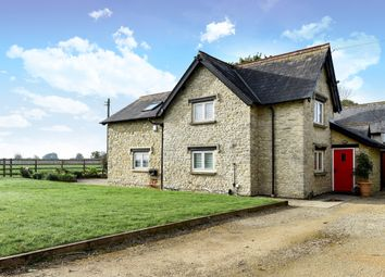 Thumbnail 4 bed property to rent in 2 Dewars Farm Cottages, Ardley Road, Middleton Stoney, Bicester