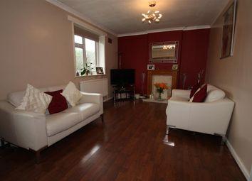Thumbnail 2 bed flat for sale in Littlefield Road, Burnt Oak, Edgware