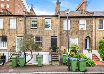 Thumbnail 2 bed terraced house to rent in Burgos Grove, London