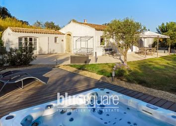 Thumbnail 5 bed property for sale in Grimaud, Var, 83310, France