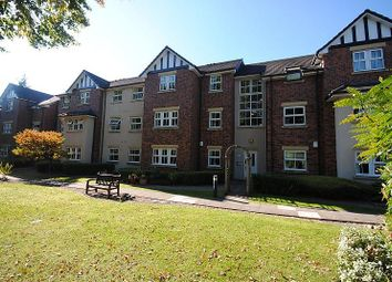 Thumbnail 2 bedroom property to rent in Coppice House, London Road South, Poynton